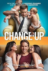 Movie Review: The Change-Up (2011)