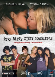Movie Review: Itty Bitty Titty Committee (2007)