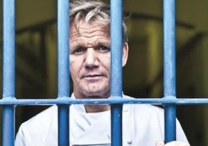 TV Review: Gordon Behind Bars