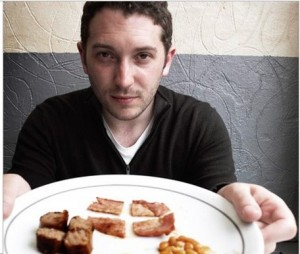 TV Review: Jon Richardson: A Little Bit OCD
