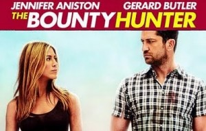 Movie Review: The Bounty Hunter