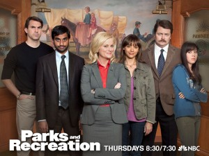 A Guide To Parks and Recreation For People Who Havent Already Illegally Downloaded It